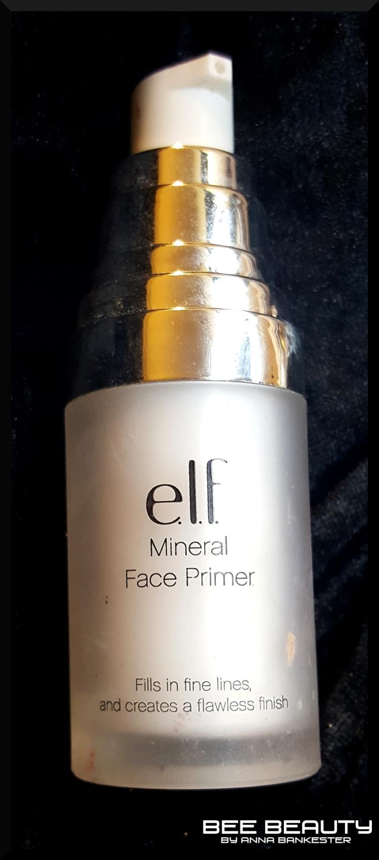 ELF Mineral Face Primer