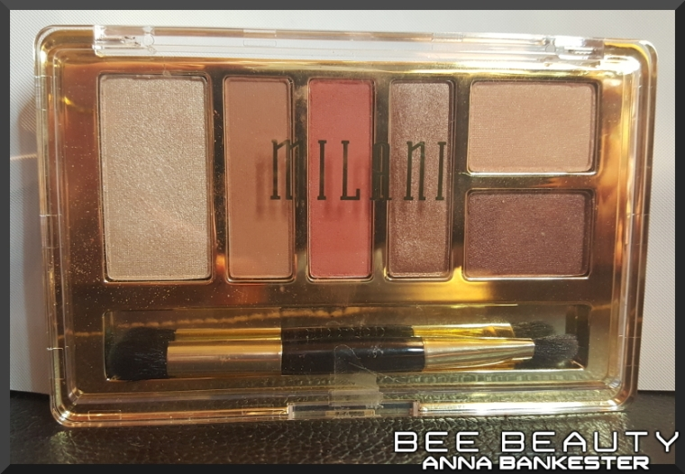 Milani Everyday Eyes Powder Eyeshadow