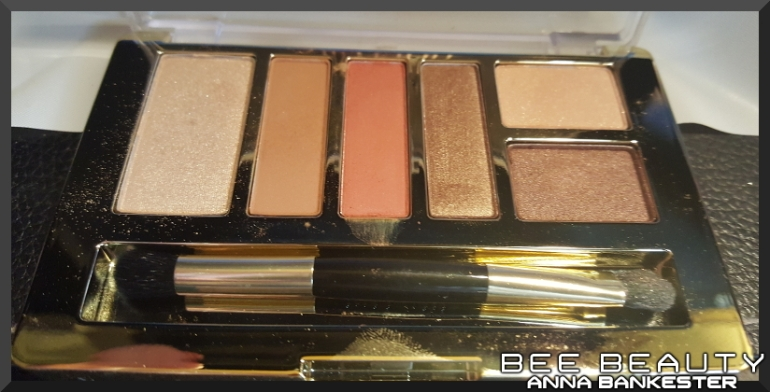 Everyday Eyes Powder Eyeshadow