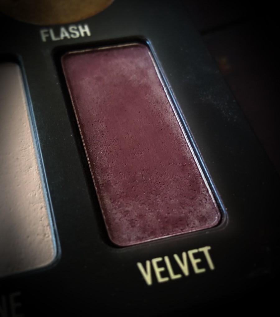Kat Von D Metal Matte Palette - Velvet