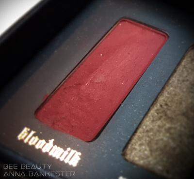 Kat Von D Serpentina Palette - Bloodmilk