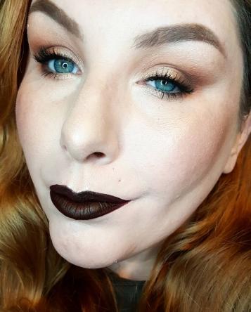 Dec. in Makeup - Bee Beauty (25)