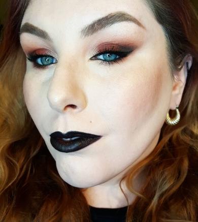 Dec. in Makeup - Bee Beauty (29)