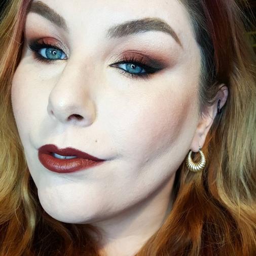 Dec. in Makeup - Bee Beauty (30)