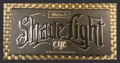 Kat Von D Shade + Light Eye Contour Palette