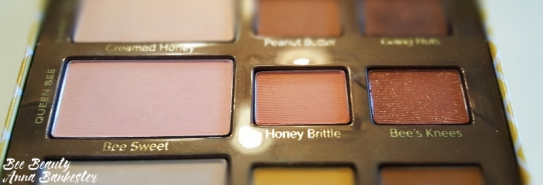 Too Faced Peanut Butter and Honey