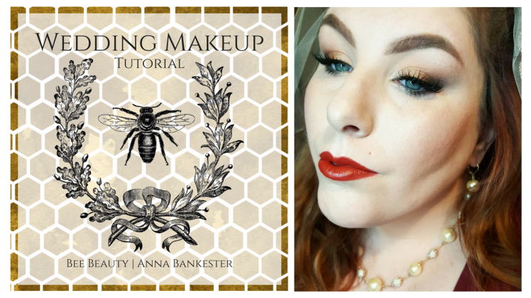 a10f315e0fc Wedding Makeup Tutorial + Tips and Tricks – Bee Beauty