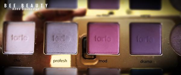 tarte Tarteist™ Pro Amazonian Clay Palette