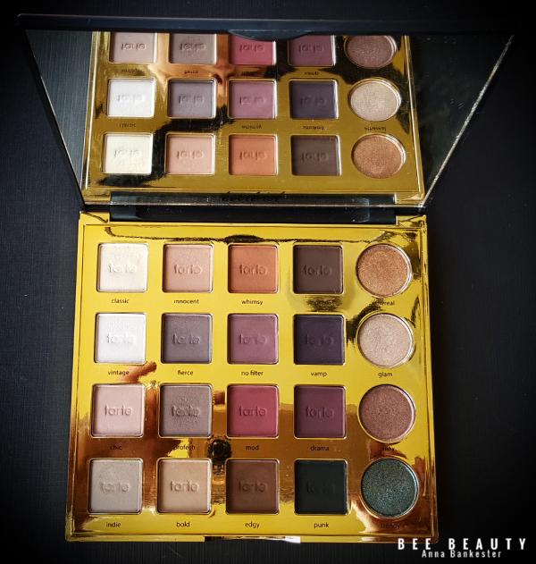 Tarte Tarteist PRO Amazonian Clay Eyeshadow Palette