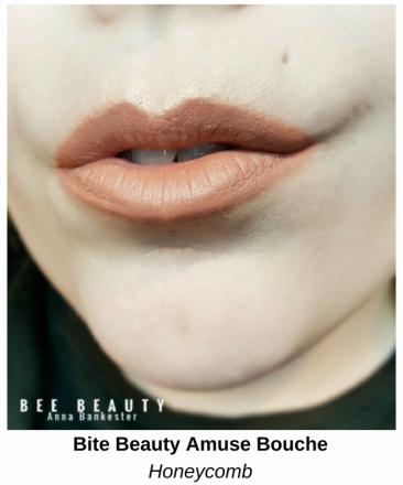 Bite Beauty Amuse Bouche - Honeycomb