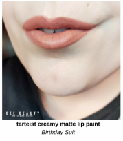 Tarte Tarteist Creamy Matte Lip Paint - Birthday Suit