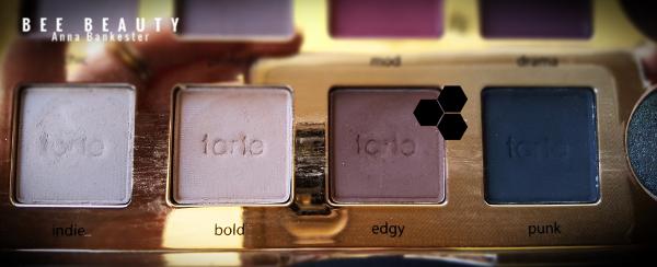 tarte Tarteist Pro Amazonian Clay Palette