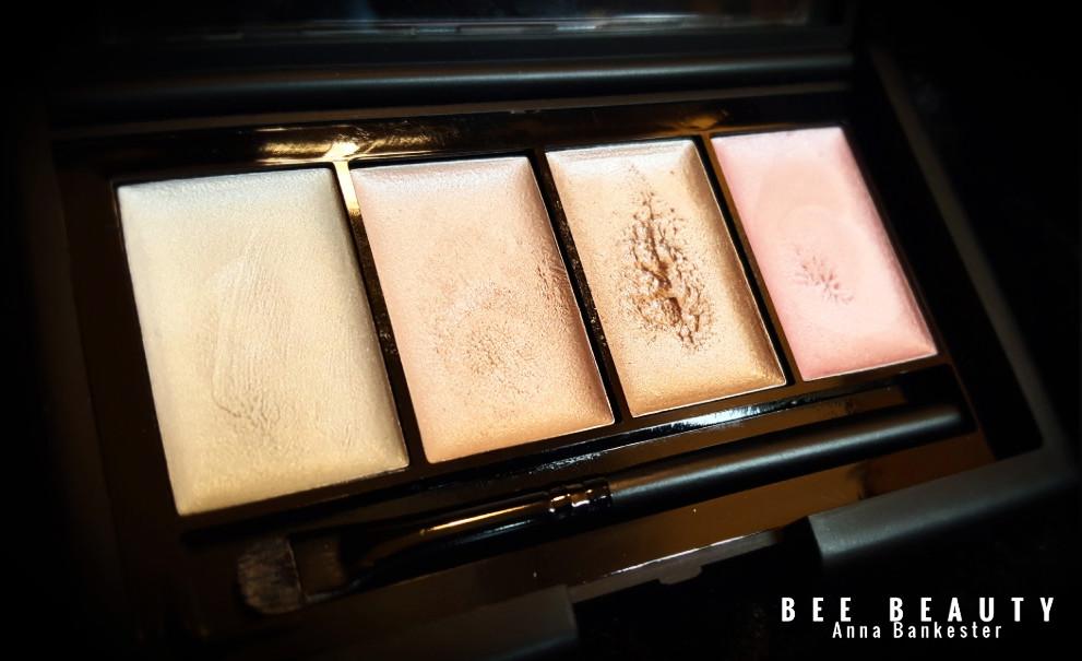 e.l.f. Shimmer Palette.