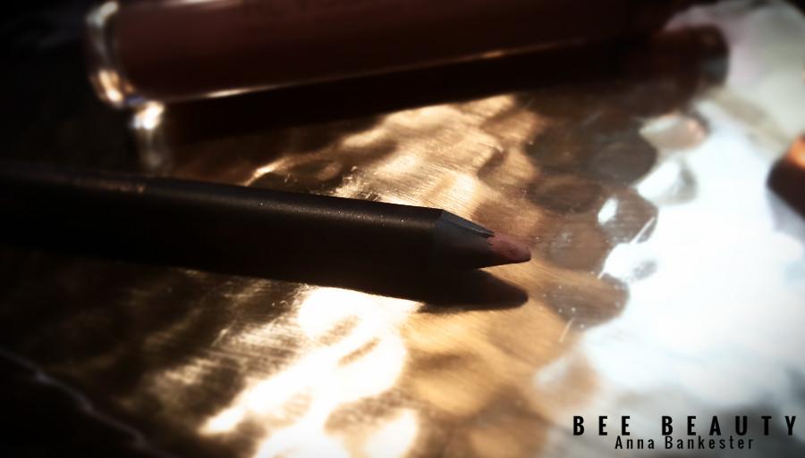 Makeup Revolution Retro Luxe Matte Lip Kit in Echelon