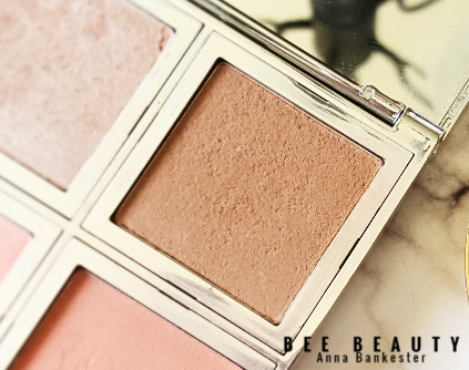 e.l.f. Beautifully Bare Natural Glow Face Palette