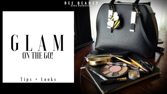 glam on the go
