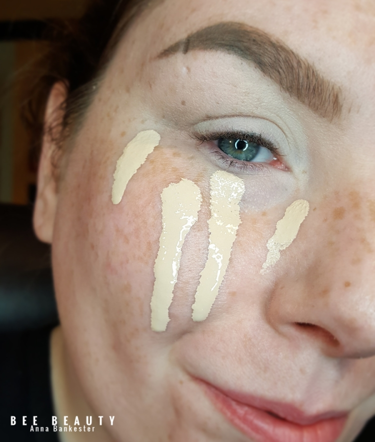 NYX TOTAL CONTROL DROP FOUNDATION (5)
