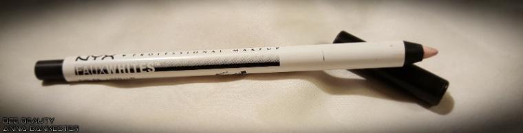 Nyx Faux Whites - Linen