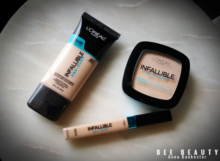 L'oreal Infallible Pro Glow