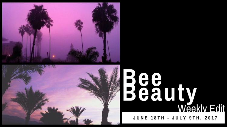 Bee Beauty Weekly Edit.png