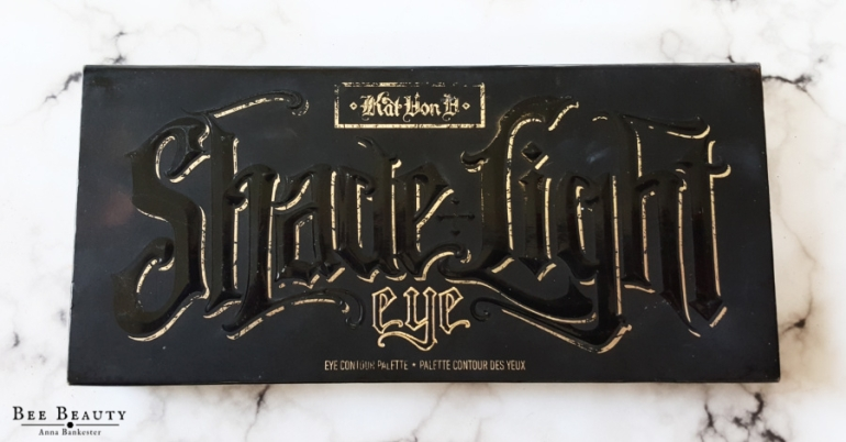 Kat Von D Shade + Light Eye Contour Palette