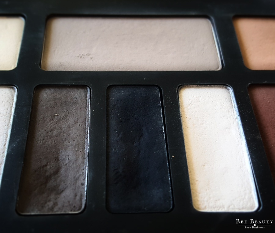 Kat Von D Shade + Light Eye Contour Palette - Cool Toned Shades