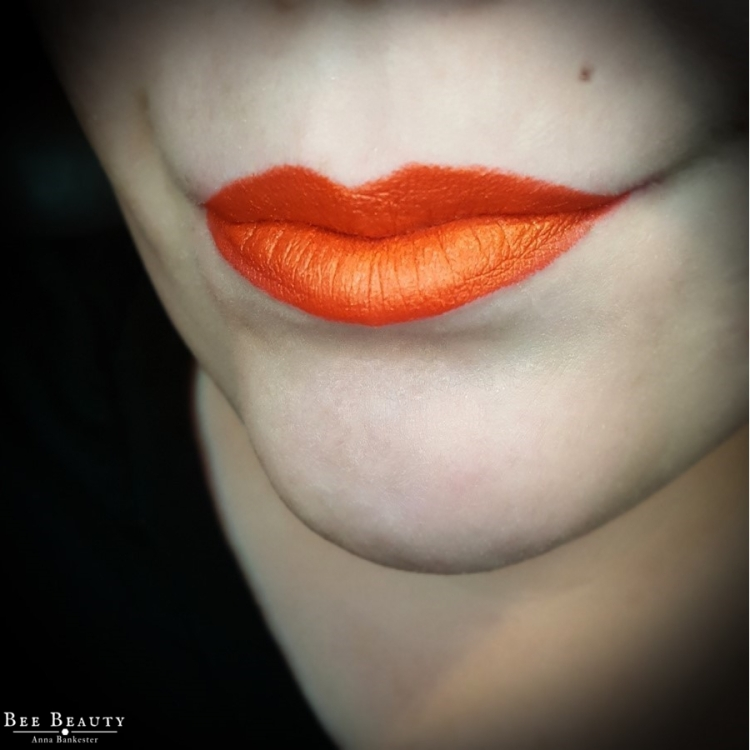 Kat Von D Studded Kiss Lipstick - Halo