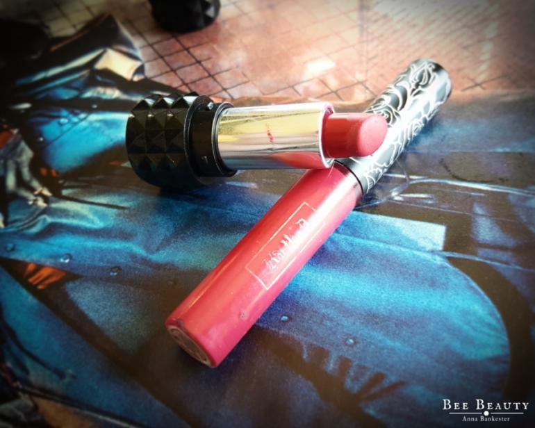 Kat Von D Everlasting Liquid Lipstick -  Bachelorette