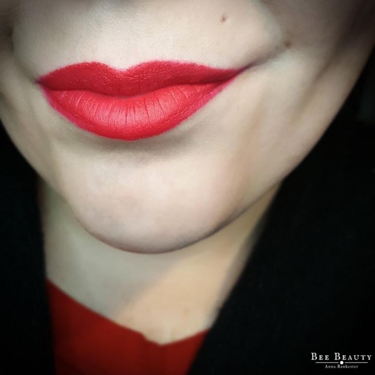 Kat Von D Studded Kiss Lipstick  - Bachelorette