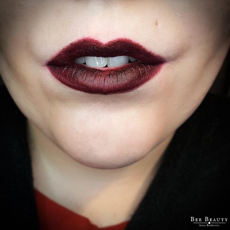 Kat Von D Studded Kiss Lipstick  - Homegirl