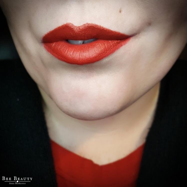 Kat Von D Studded Kiss Lipstick - Archangel