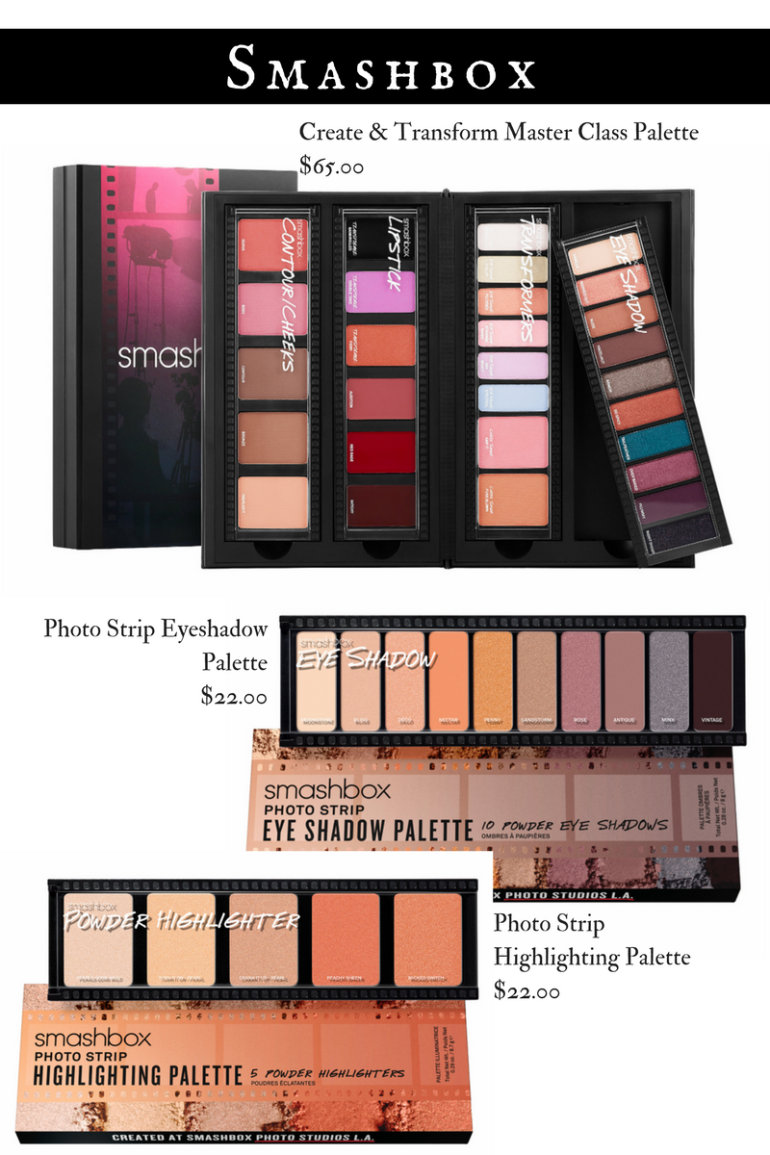 Smashbox Holiday 2017