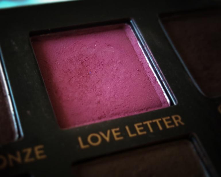 Anastasia Beverly Hills Modern Renaissance - Love Letter