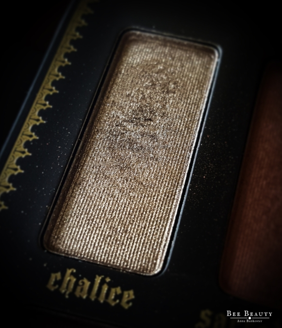 Kat Von D Saints & Sinners Palette - Chalice