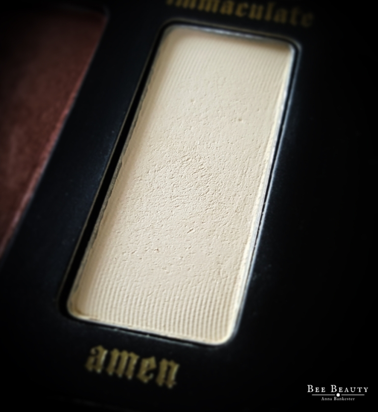 Kat Von D Saints & Sinners Palette - Amen