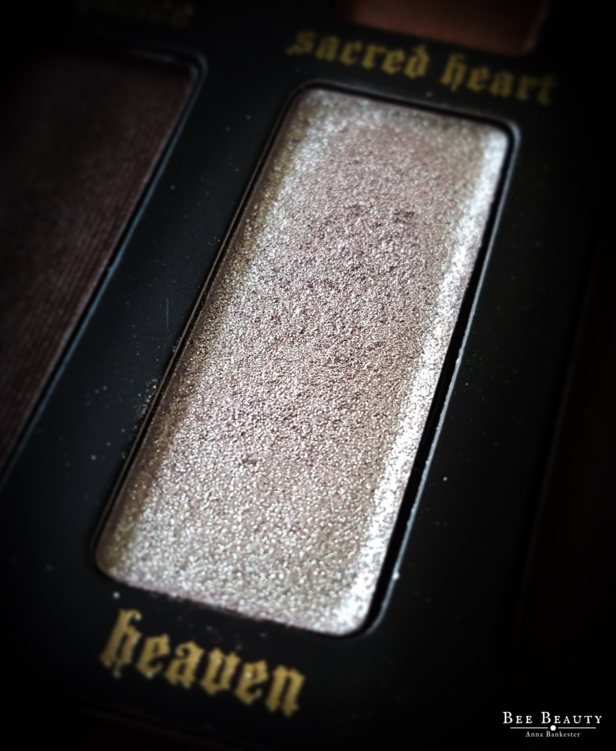 Kat Von D Saints & Sinners Palette - Heaven