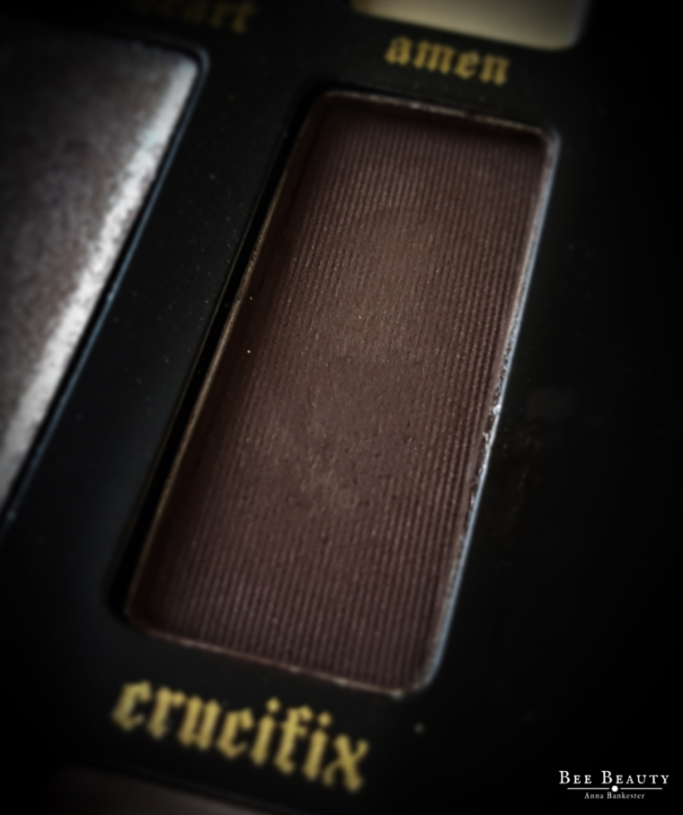 Kat Von D Saints & Sinners Palette - Crucifix