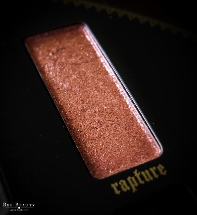 Kat Von D Saints & Sinners Palette - Rapture