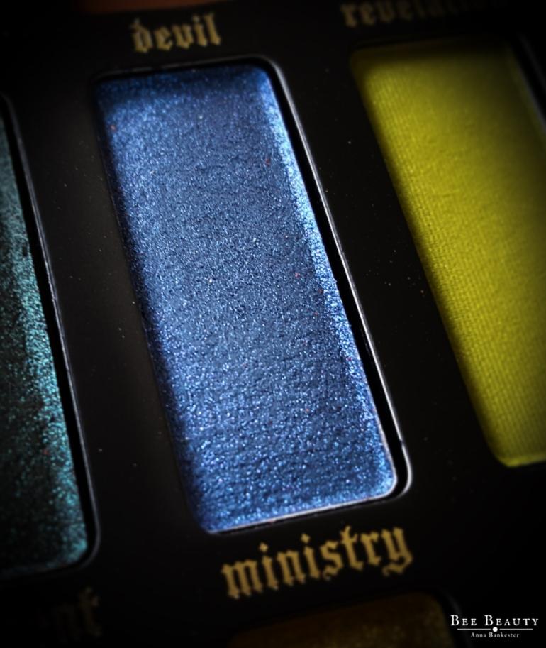 Kat Von D Saints & Sinners Palette - Ministry