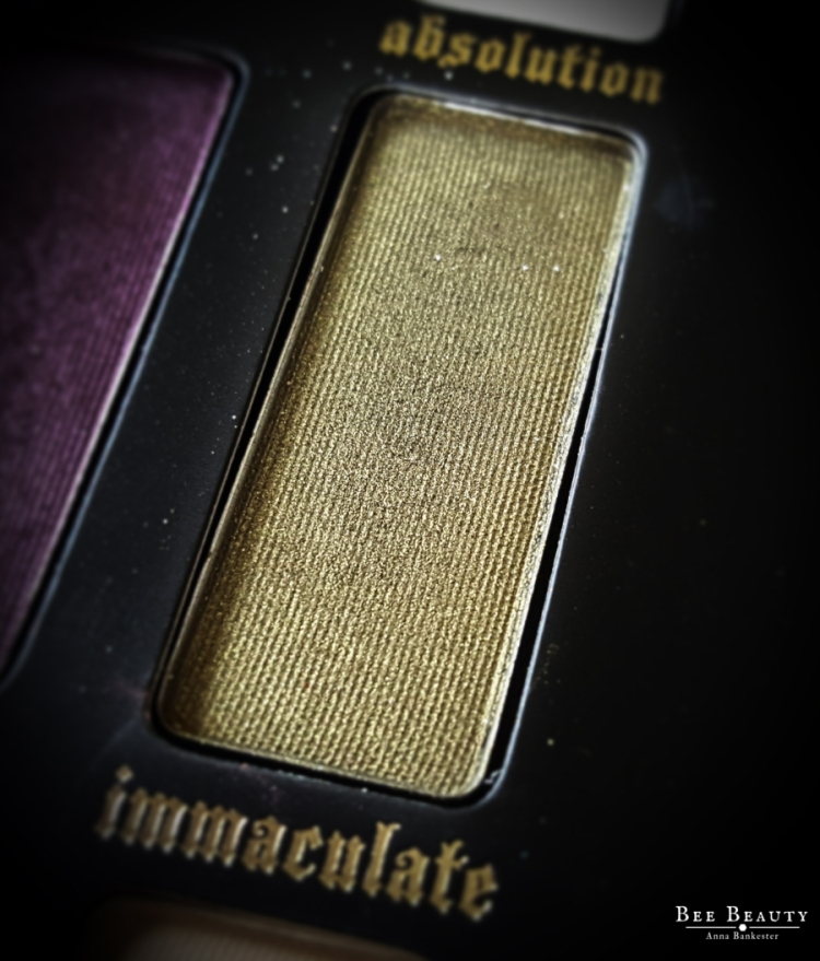 Kat Von D Saints & Sinners Palette - Immaculate