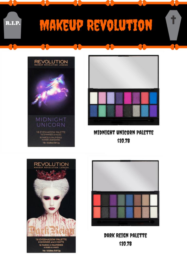 makeup revolution halloween 2017 (3)
