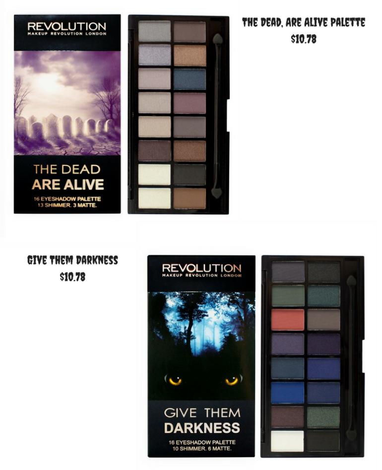 makeup revolution halloween 2017 (4)