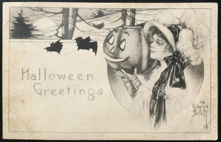 vintage_halloween___lady_w__jack_o_lantern_by_karredroses-da39zpy