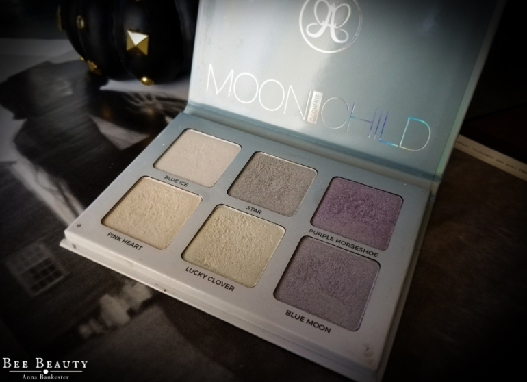 Anastasia Beverly Hills Moonchild Glowkit