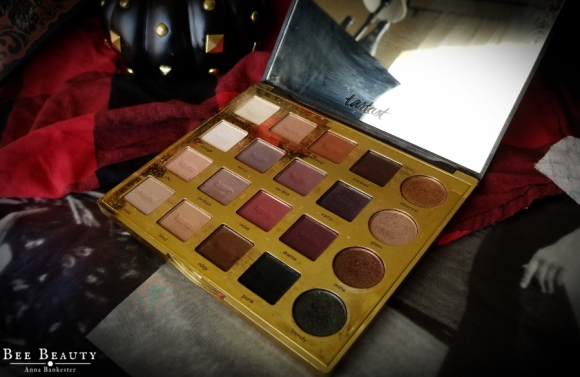Tarte Tarteist Amazonian Clay Pro Eyeshadow Palette