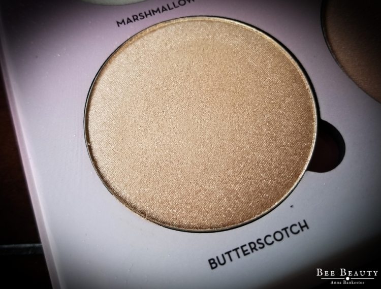 Anastasia Beverly Hills Sugar Glow Kit - Butterscotch