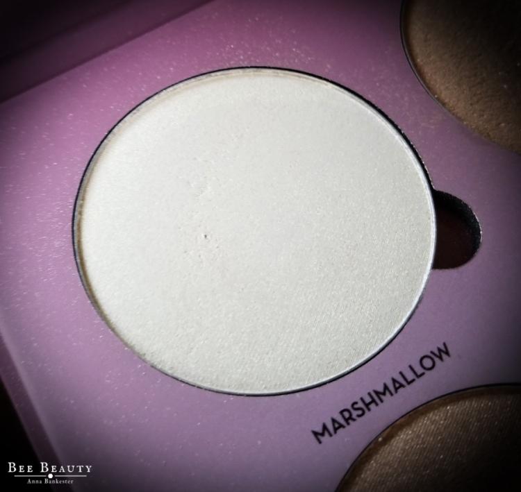 Anastasia Beverly Hills Sugar Glow Kit - Marshmallow