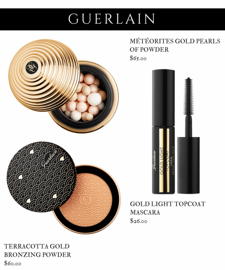 Guerlain Holiday 2017