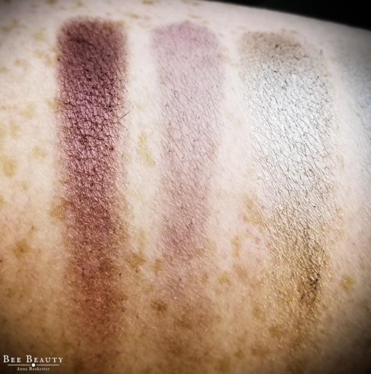 Mary Kay Purple Smoke Palette