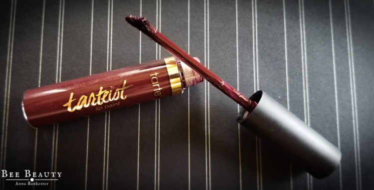 Tarte Tarteist Quick Dry Lip Paint - Acid Wash